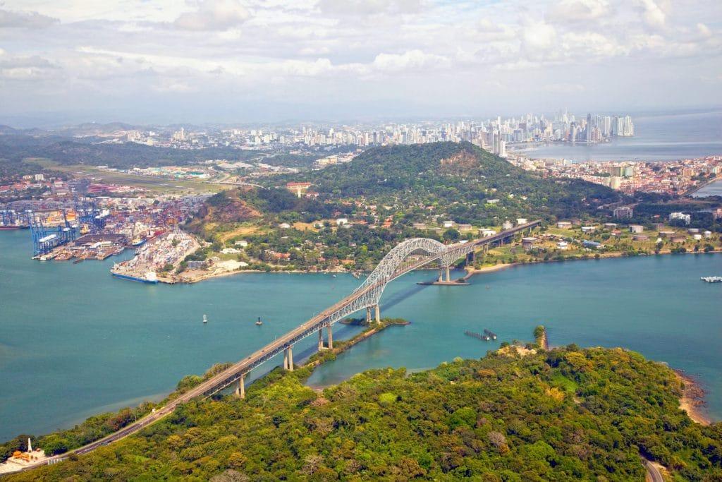 Accotravel Erlebnis-Kreuzfahrt Panamakanal